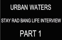 Urban Waters Interview Video Thumbnail 1